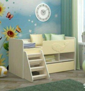 Кровать Юниор 3