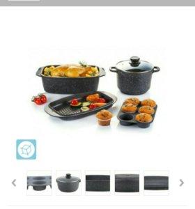СрочноНовый набор посуды!!