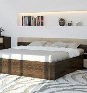 Спальня Уют компл 1