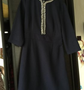 Платье evona 44р