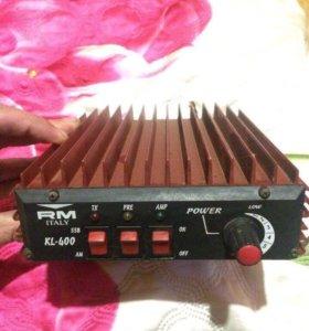 Усилитель RM KL400