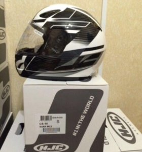 Мото шлемы HJC CS14 новые