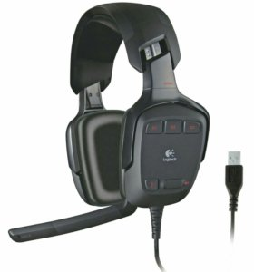Logitech G35 Surround (7.1)