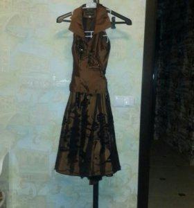 Вечерний наряд Mary Stone 40 размер