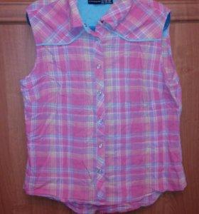 Рубашка р.135-140