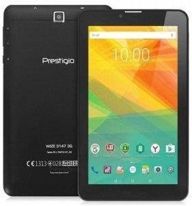 "7"" Планшет Prestigio MultiPad Wize 3147 8 Гб 3G"