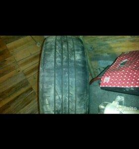 Резина Bridgestone potenza RE050A