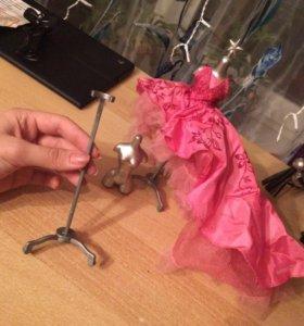 Одежда и аксессуары для кукол Bratz