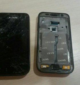 2 х Samsung Galaxy S