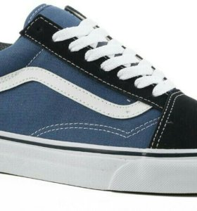 ☝Vans Old Skool Blue