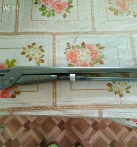 Ключ трубный рычажной КТР-3