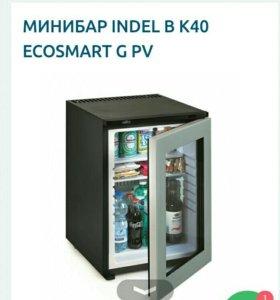 Минибар (холодильник