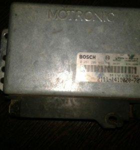 Продам контроллер BOSCH