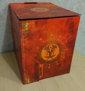 Коллекционное издание Far Cry 4 Kyrat Edition.