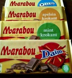 Шоколад из Скандинавии