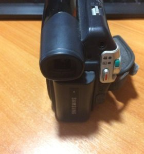 Видеокамера Samsung Digital 1200Z