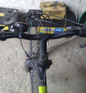 Велосипед Штерн