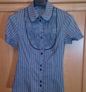 Рубашка р.46