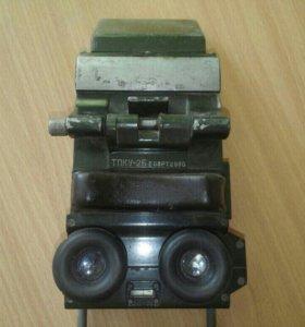 ТПКУ-2Б танковый перископ (пятикратный бинокуляр)