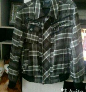 Куртка демисезонная,куртка джинсовая