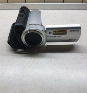 видеокамера SONY DCR-SR45