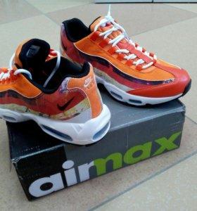 Кроссовки Nike , мужские
