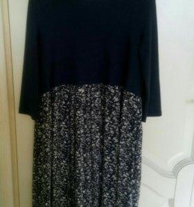 Новое платье для беременных