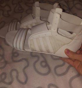 Сандали Босоножки Adidas