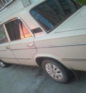 Автомобиль 1991