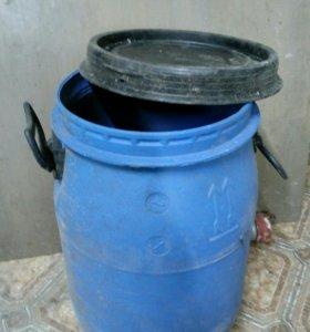 Бочка пластиковая 30 литров