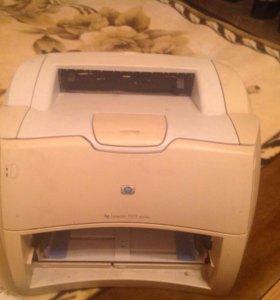 Принтеры лазерные бу