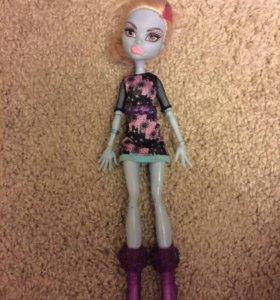Кукла Monster High, Эбби Боминейбл