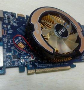 GeForce 9600 GT