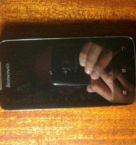Смартфон,lenovo a390