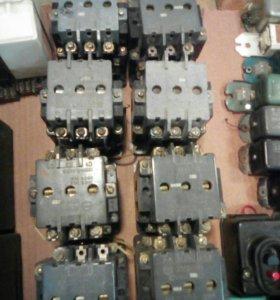 Пускатель магнитный ПМЕ211