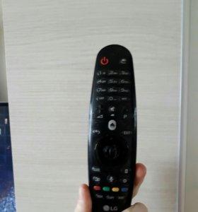 Телевизор LG ультра hg