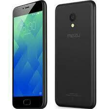 Meizu M5 black 2/16Gb
