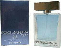 """Dolce and Gabbana """"The One For Men Blue"""", 100 ml"""