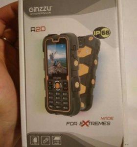 Мобильный телефон R2D