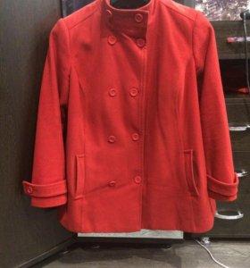 Пальто женское INCITY р-р 52-54