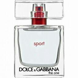 """Dolce and Gabbana """"The One Sport"""", 100 ml"""