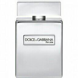 """Dolce and Gabbana """"The One for Men Platinum Limite"""
