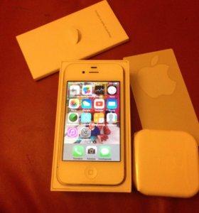 iPhone 4 s , 16g