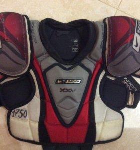 Хоккейный панцырь Bauer vapor xxv