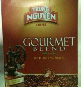 Кофе Trung Nguyen