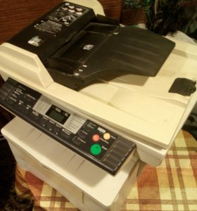 Принтер KYOCERA KM-1500