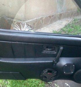 Дверная обшивка ВАЗ 2108