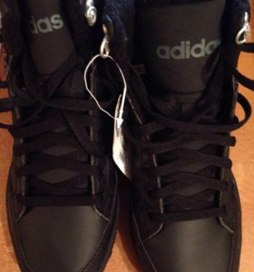 Ботинки зимние Adidas NEO