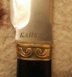 Торг, Байкал. Коллекционный, подарок для мущины