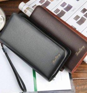 Мужской кошелёк - клатч Baellerry